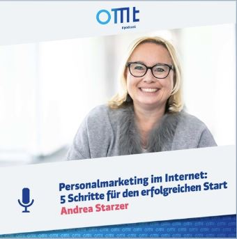 andrea starzer omt podcast