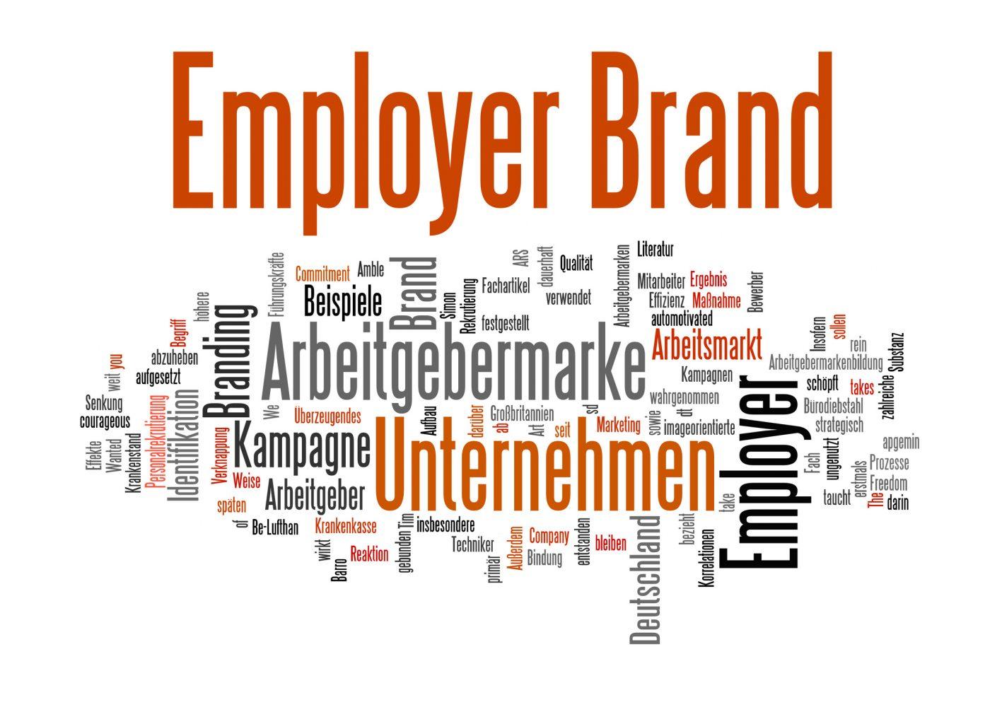 Employer-Brand